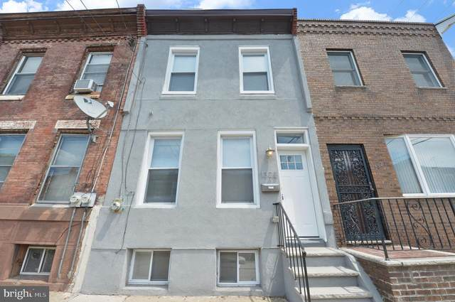 1325 S 22ND Street, PHILADELPHIA, PA 19146 (#PAPH920090) :: ExecuHome Realty