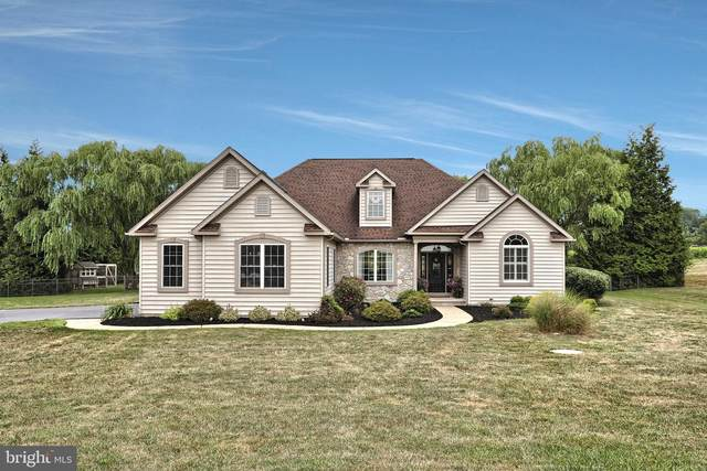 72 Valley Lane, ANNVILLE, PA 17003 (#PALN114914) :: The Dailey Group