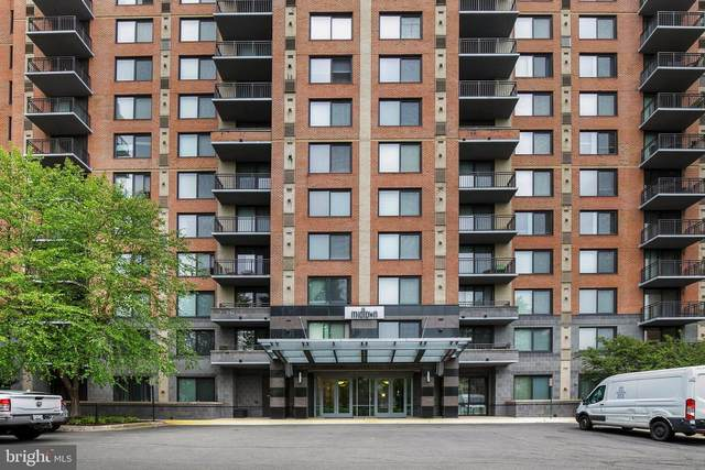 2451 Midtown Avenue #217, ALEXANDRIA, VA 22303 (#VAFX1144802) :: Scott Kompa Group