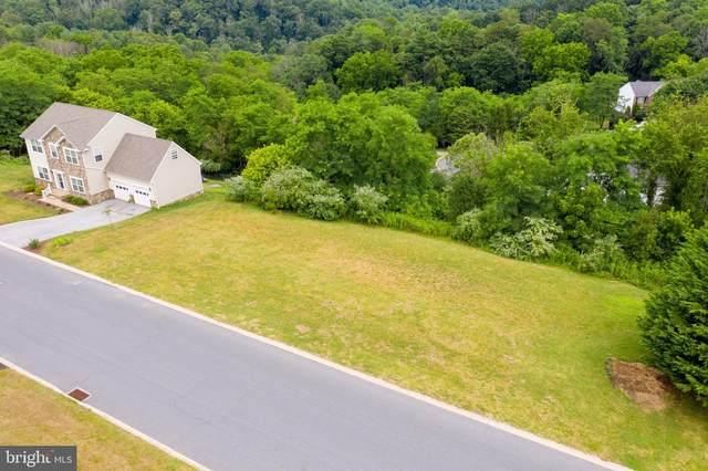 Lot 34 Rexwood Drive, GLEN ROCK, PA 17327 (#PAYK142420) :: CENTURY 21 Core Partners