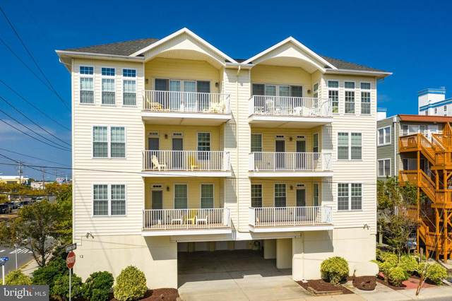 12 90TH Street A, OCEAN CITY, MD 21842 (#MDWO115586) :: Atlantic Shores Sotheby's International Realty