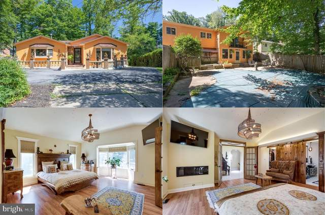 6601 Tusculum Road, BETHESDA, MD 20817 (#MDMC718680) :: Jennifer Mack Properties