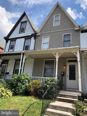 521 Seneca Street, HARRISBURG, PA 17110 (#PADA124004) :: ExecuHome Realty