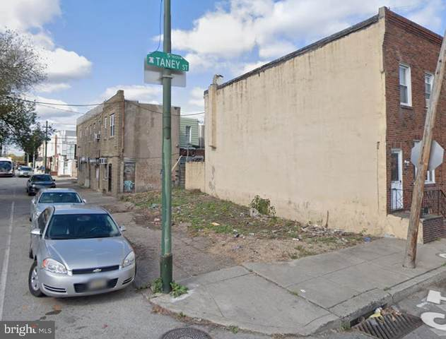 1656 S Taney Street, PHILADELPHIA, PA 19145 (#PAPH920130) :: ExecuHome Realty