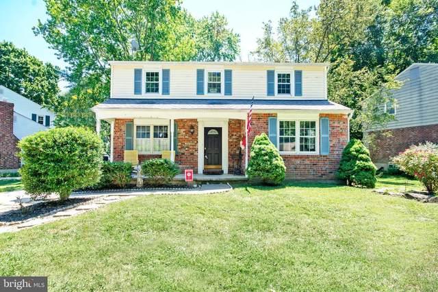 215 Princeton Lane, BEL AIR, MD 21014 (#MDHR249866) :: CR of Maryland