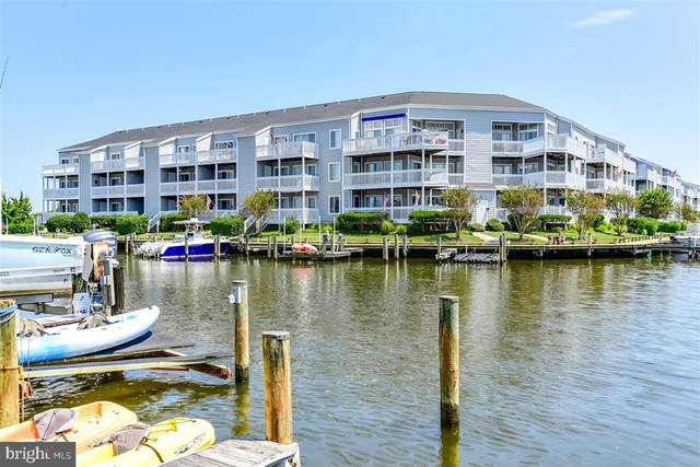 203 125TH Street 290W, OCEAN CITY, MD 21842 (#MDWO115588) :: Atlantic Shores Sotheby's International Realty