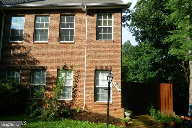 10310 Tracie Ann Court, FAIRFAX, VA 22032 (#VAFX1144820) :: Arlington Realty, Inc.