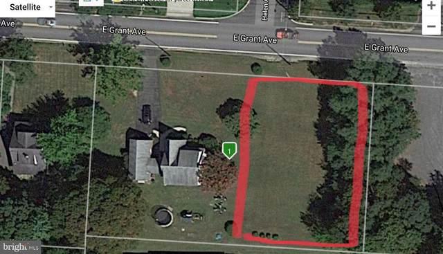 0 E Grant Avenue, VINELAND, NJ 08360 (#NJCB127992) :: Larson Fine Properties