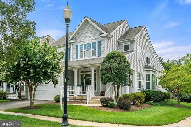 26235 Ocala Circle, CHANTILLY, VA 20152 (#VALO417560) :: Colgan Real Estate