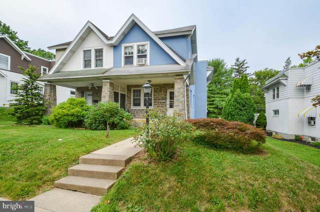 22 S Muhlenberg Street, ALLENTOWN, PA 18104 (#PALH114680) :: ExecuHome Realty