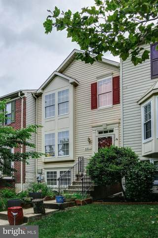 8611 Fire Rock Road, LAUREL, MD 20724 (#MDAA441784) :: Revol Real Estate