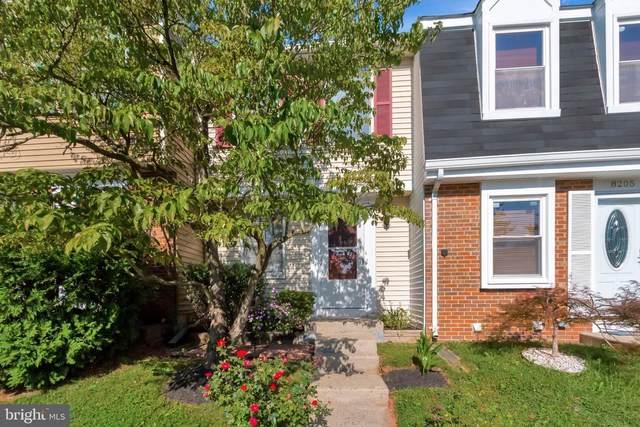 8203 White Stone Lane, SPRINGFIELD, VA 22153 (#VAFX1144824) :: John Smith Real Estate Group