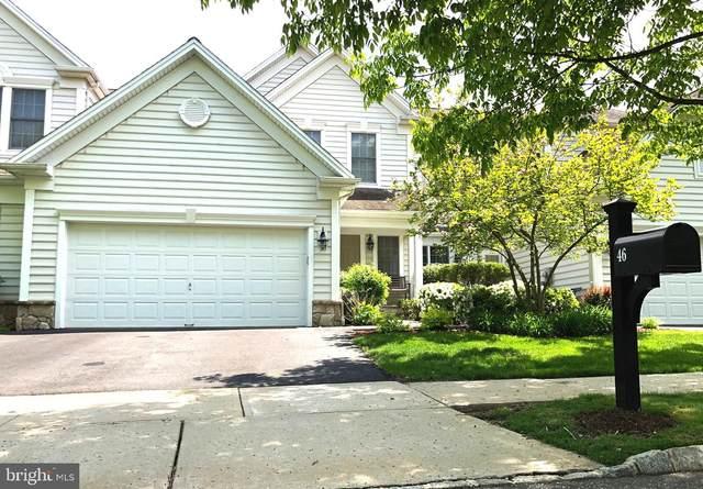 46 Maidenhead Road, PRINCETON, NJ 08540 (#NJME299372) :: Tessier Real Estate