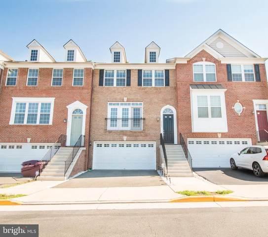 6202 Royal Crest Lane, ALEXANDRIA, VA 22310 (#VAFX1144832) :: Tom & Cindy and Associates