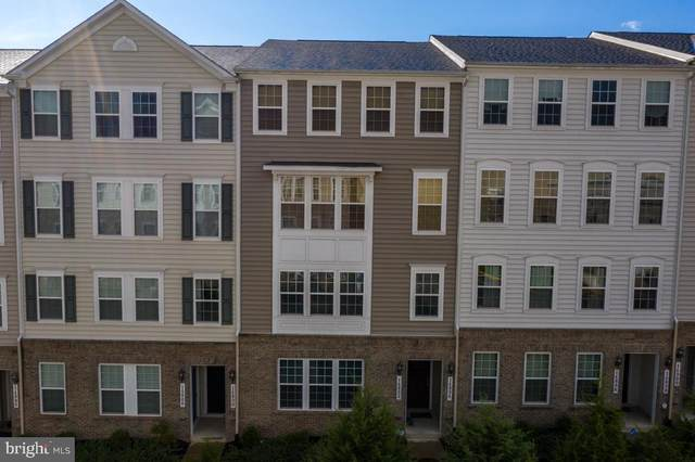 14892 Mason Creek Circle, WOODBRIDGE, VA 22191 (#VAPW500986) :: Larson Fine Properties