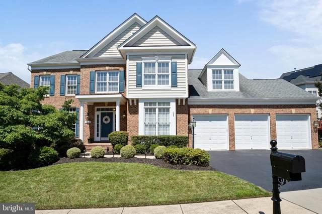 6444 Rock Hollow Lane, CLIFTON, VA 20124 (#VAFX1144836) :: ExecuHome Realty