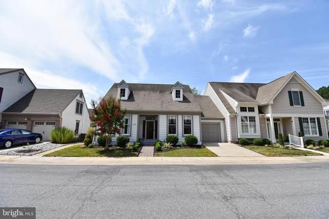 28404 Pinehurst Circle, EASTON, MD 21601 (#MDTA138788) :: McClain-Williamson Realty, LLC.