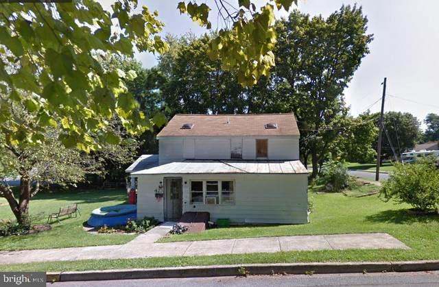 423 W Maplewood Avenue, MECHANICSBURG, PA 17055 (#PACB126256) :: Century 21 Home Advisors
