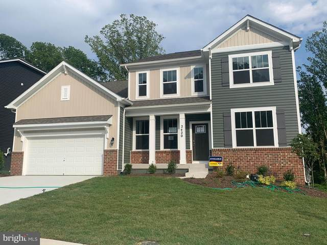 2446 Monarch Way, BEL AIR, MD 21015 (#MDHR249872) :: The Dailey Group
