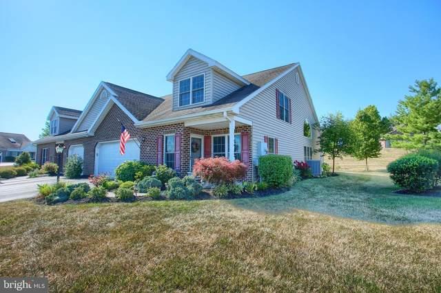 5 Creek Bank Drive, MECHANICSBURG, PA 17050 (#PACB126260) :: The Joy Daniels Real Estate Group