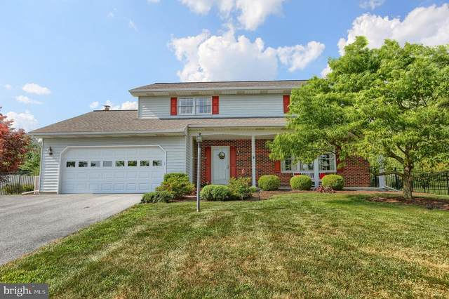 7758 Green Hill Road, HARRISBURG, PA 17112 (#PADA124014) :: The Jim Powers Team