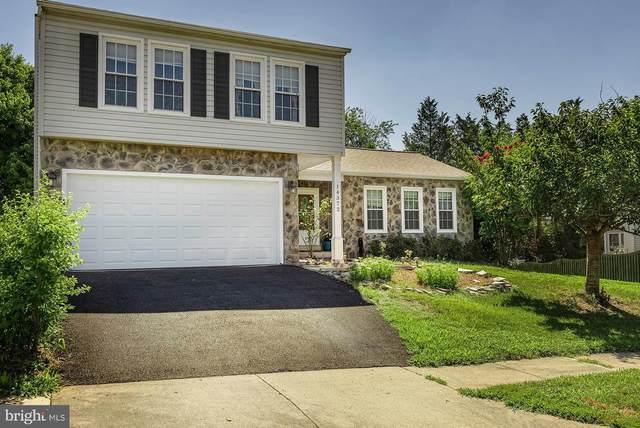 14372 Quail Pond Court, CENTREVILLE, VA 20120 (#VAFX1144858) :: John Lesniewski | RE/MAX United Real Estate