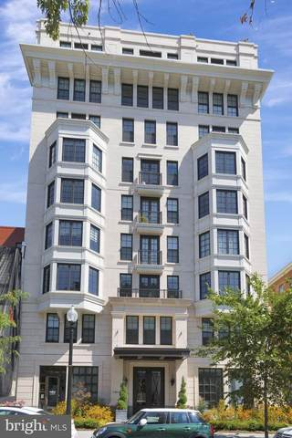 1011 M Street NW #705, WASHINGTON, DC 20001 (#DCDC479806) :: Keller Williams Flagship of Maryland