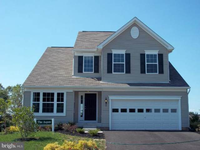 TBD-2 Wildflower Street, TANEYTOWN, MD 21787 (#MDCR198464) :: ExecuHome Realty