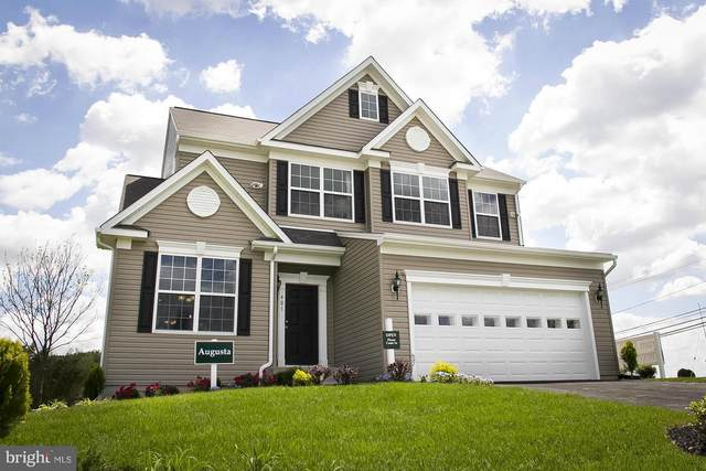 TBD -3 Wildflower Street, TANEYTOWN, MD 21787 (#MDCR198468) :: ExecuHome Realty