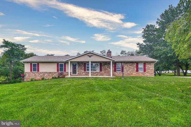 2651 Old Washington Road, WESTMINSTER, MD 21157 (#MDCR198470) :: The Bob & Ronna Group