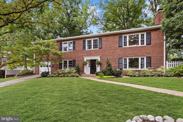 6322 Anneliese Drive, FALLS CHURCH, VA 22044 (#VAFX1144874) :: Pearson Smith Realty