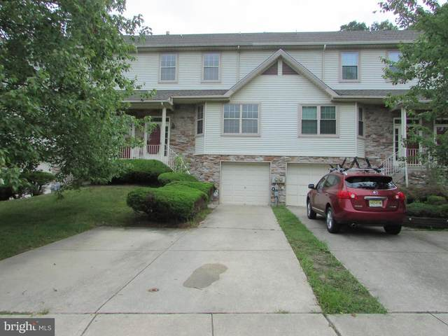 5 Fox Meadow Circle, SICKLERVILLE, NJ 08081 (#NJCD399166) :: Holloway Real Estate Group