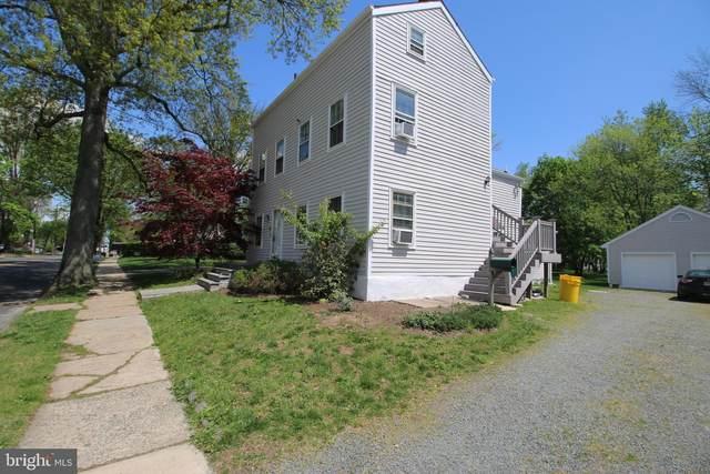 221 S Main Street, PENNINGTON, NJ 08534 (#NJME299386) :: LoCoMusings
