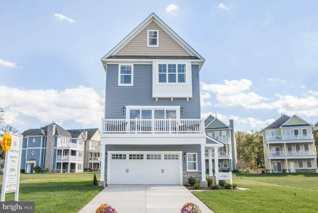 2107 Gablers Shore Court, ABERDEEN, MD 21001 (#MDHR249882) :: SURE Sales Group