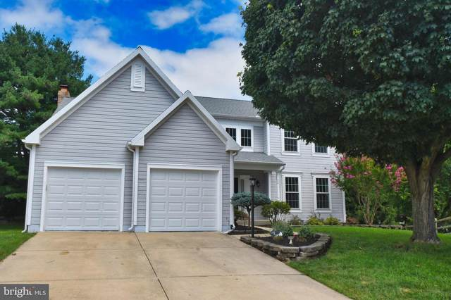 408 Golden Oaks Court, BEL AIR, MD 21015 (#MDHR249884) :: Revol Real Estate