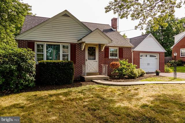 519 Bergey Road, TELFORD, PA 18969 (#PAMC658212) :: ExecuHome Realty