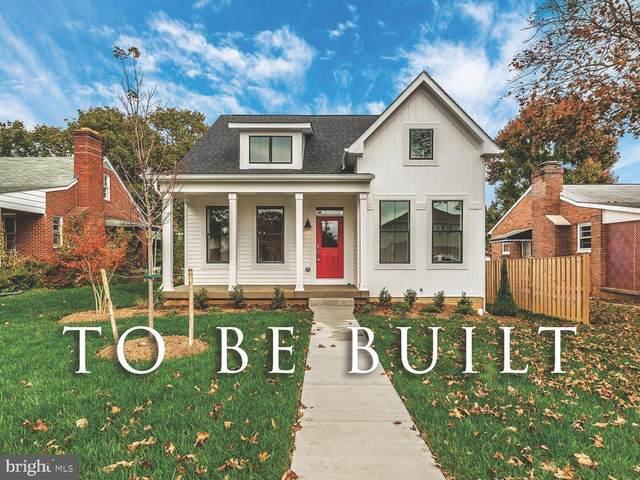 212 E Deer Park Drive, GAITHERSBURG, MD 20877 (#MDMC718732) :: Blackwell Real Estate
