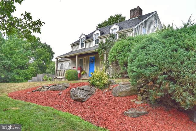 7 Rosewood Drive, LANCASTER, PA 17603 (#PALA167536) :: The Heather Neidlinger Team With Berkshire Hathaway HomeServices Homesale Realty