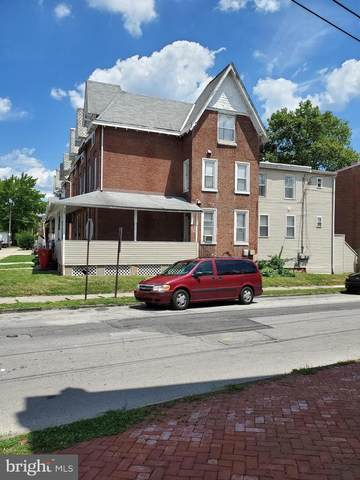 200 Stanbridge Street, NORRISTOWN, PA 19401 (#PAMC658224) :: ExecuHome Realty