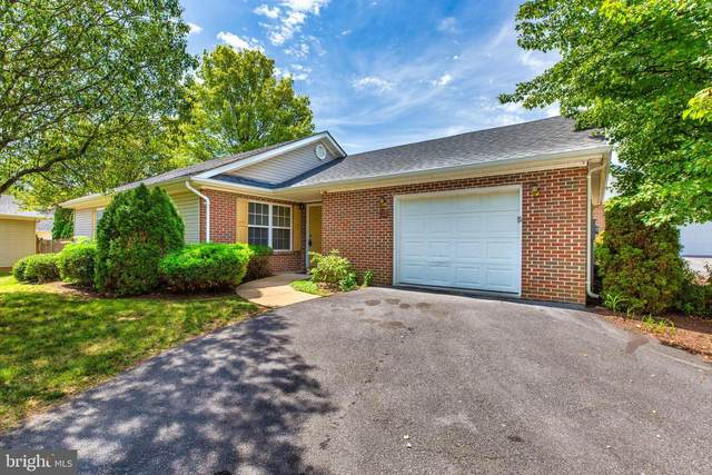 407 Stone Meadow Court, WINCHESTER, VA 22601 (#VAWI114846) :: The Dailey Group