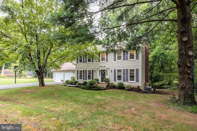 11204 Cranbrook Lane, OAKTON, VA 22124 (#VAFX1144904) :: Great Falls Great Homes