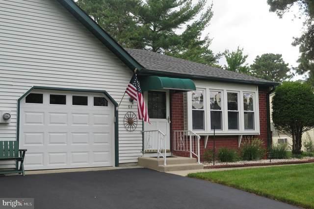 6-B Fallbrook Street B, MANCHESTER TOWNSHIP, NJ 08759 (#NJOC400912) :: Colgan Real Estate