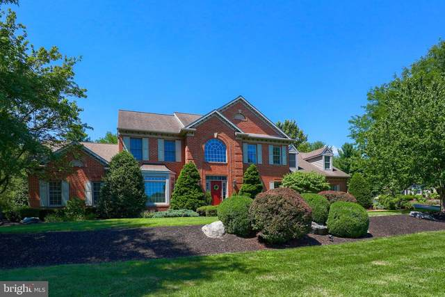 26 Brookside Court, LITITZ, PA 17543 (#PALA167540) :: LoCoMusings