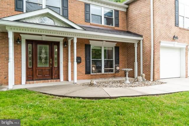 6910 Southridge Drive, MCLEAN, VA 22101 (#VAFX1144934) :: Blackwell Real Estate