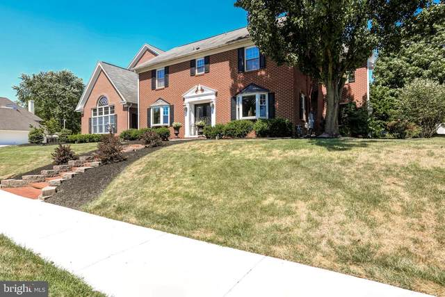 227 Homestead Road, HERSHEY, PA 17033 (#PADA124024) :: The Joy Daniels Real Estate Group