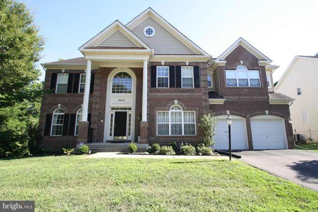 9905 Oxbridge Way, BOWIE, MD 20721 (#MDPG576066) :: John Lesniewski | RE/MAX United Real Estate