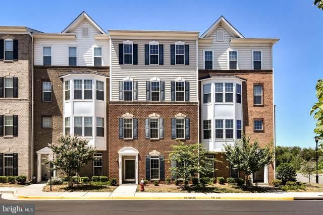 22329 Concord Station Terrace, ASHBURN, VA 20148 (#VALO417600) :: The Bob & Ronna Group