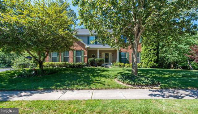 223 Cypress Ridge Drive, SEVERNA PARK, MD 21146 (#MDAA441808) :: Bob Lucido Team of Keller Williams Integrity