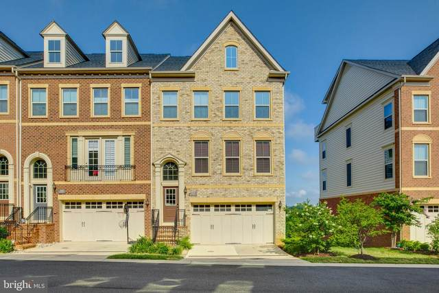 3110 Cityscape Drive NE, WASHINGTON, DC 20018 (#DCDC479842) :: The Riffle Group of Keller Williams Select Realtors
