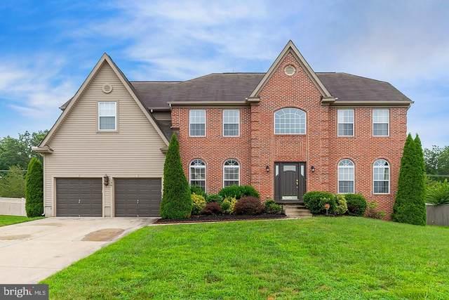 156 White Cedar Drive, SICKLERVILLE, NJ 08081 (#NJCD399186) :: Ramus Realty Group